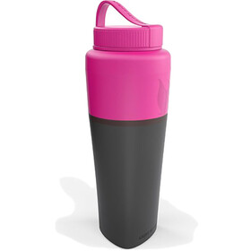 Light My Fire Pack-up Bottle Fuxia